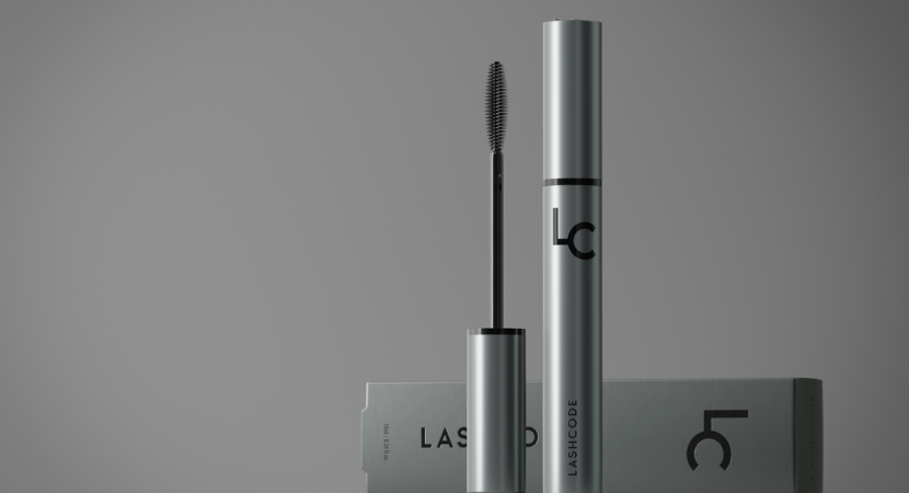 Lashcode Mascara - Quintessence of Your Femininity